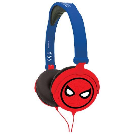 Høretelefoner Spiderman 85db