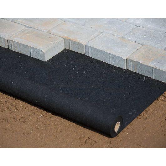 Adano ukrudtsdug 50 g/m² - 1 x 15 meter
