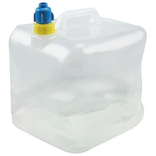 Vanddunk 15 liter foldbar plast
