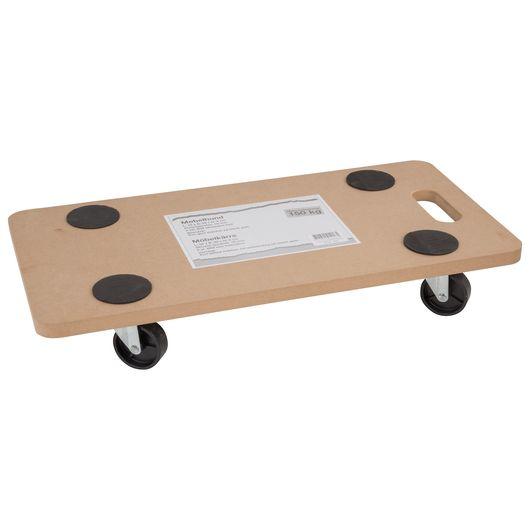 Møbelhund maks. 150 kg - 58 x 29 cm