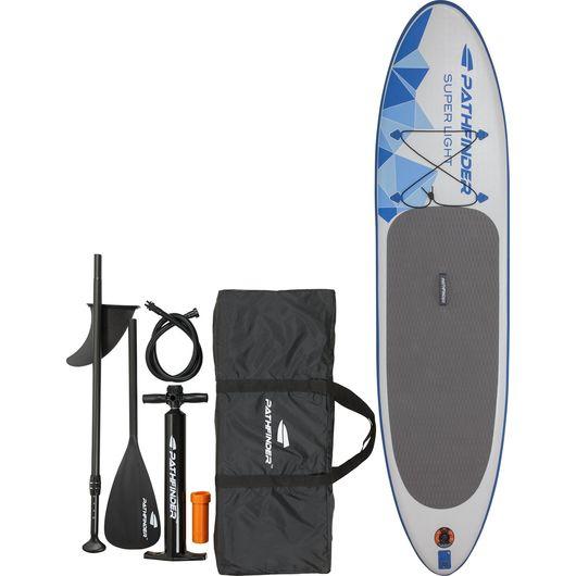SUPboard Pathfinder - komplet sæt