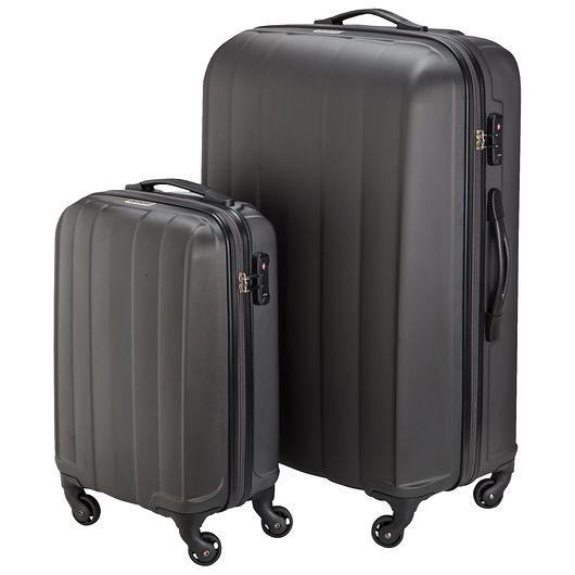 Benton -  Kuffertsæt stor/lille