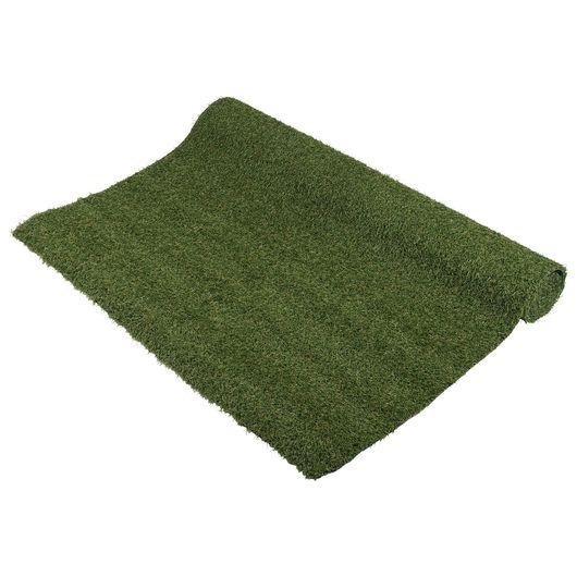 Kunstgræs grøn - 100 x 200 cm