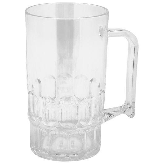 CampOut - Ølkrus plast 2-pak