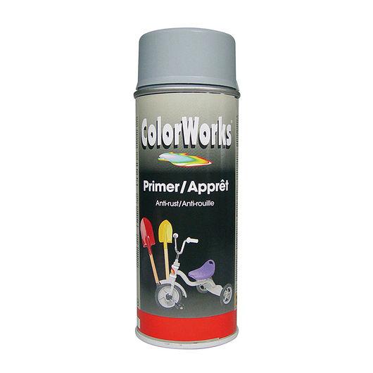 Motip spraymaling primer grå