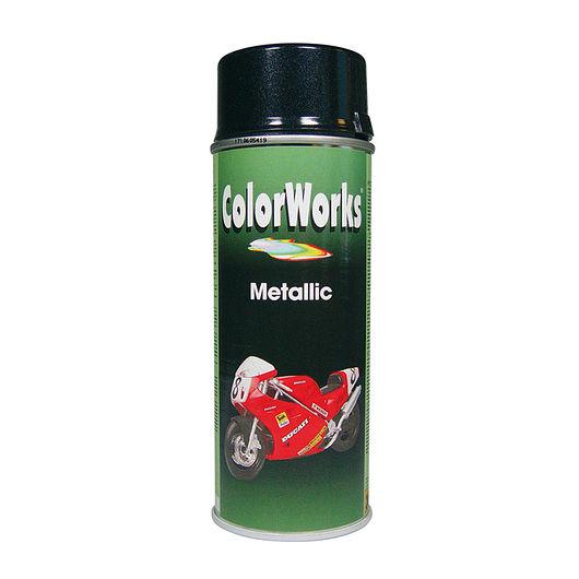 Motip - Metallic spray sort