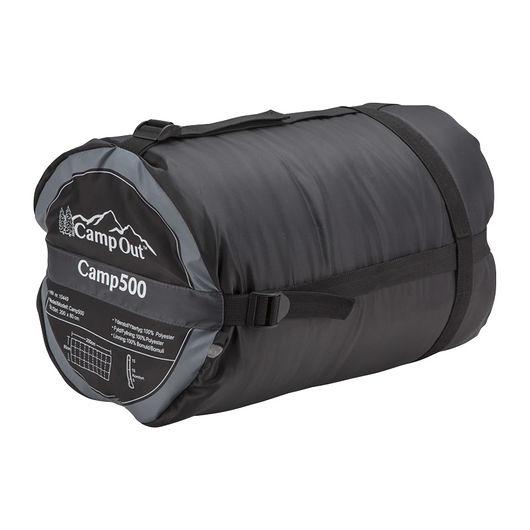 CampOut - Tæppepose Camp500