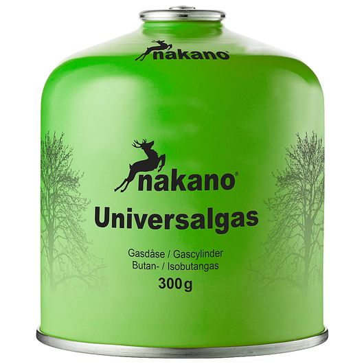 Nakano - Universalgas 300 gram