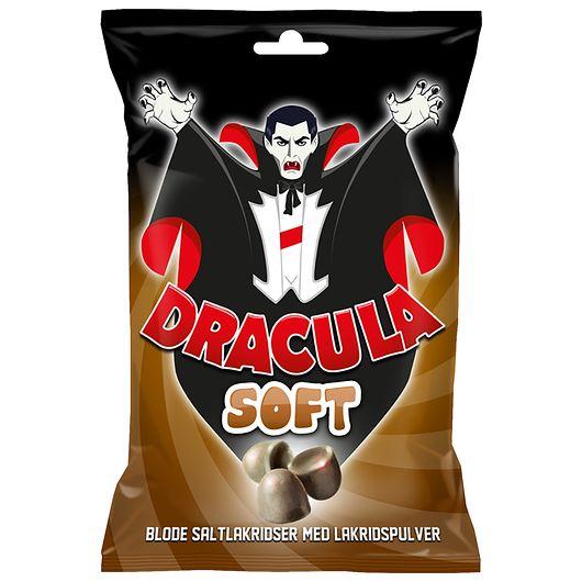 Dracula soft - 80 g