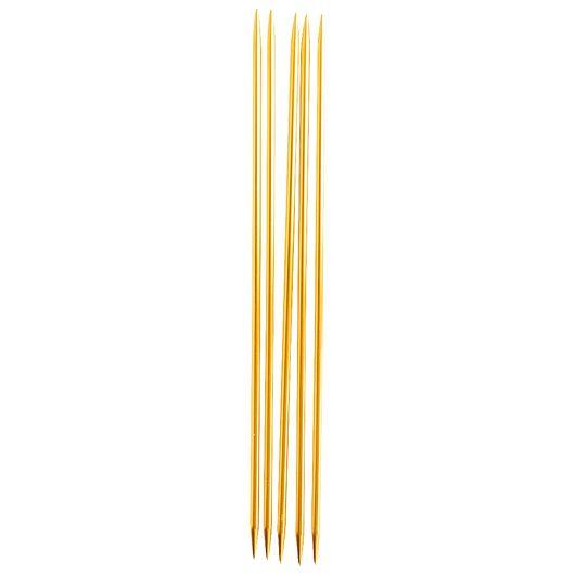 Strømpepinde 5 stk. 3,5mm