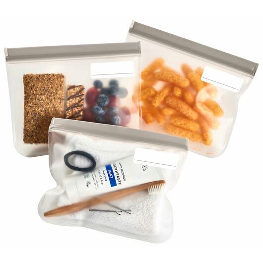 DAY - Snackpose S genanvendelig 3-pak ass. farver