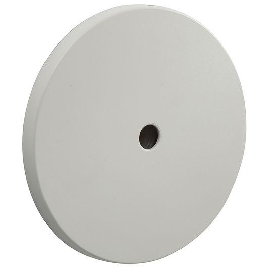 FUGA lampeudtag Ø. 83 mm grå