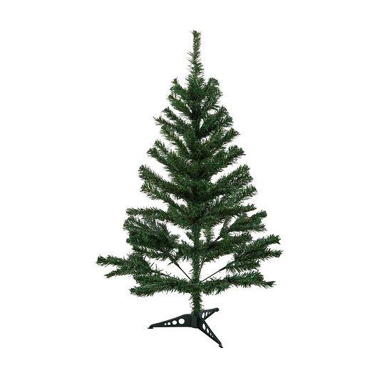 Nowel - Juletræ på fod 90 cm plast