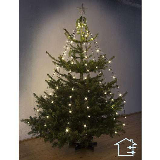 Nowel - Juletræskæde LED for 2,1 m træ