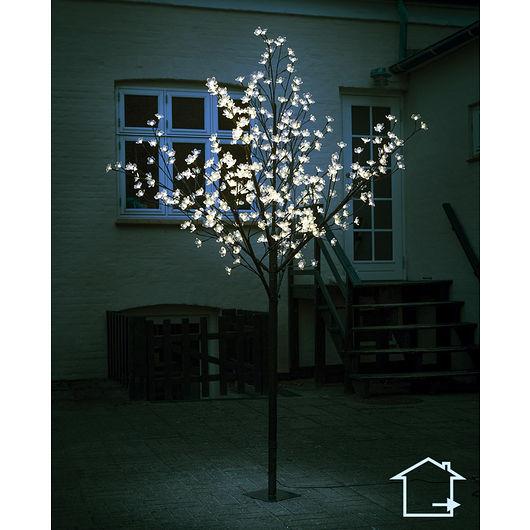 Nowel - Kirsebærtræ 2,2 m 392 LED