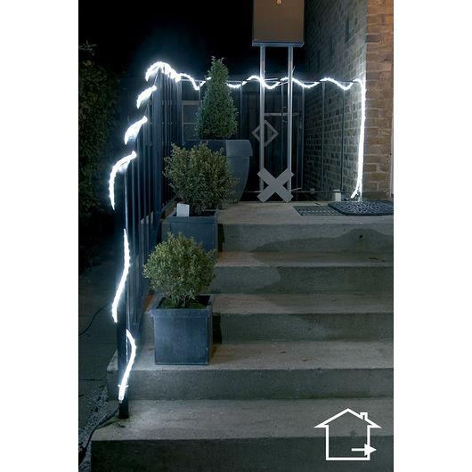 Nowel - PRO lystov 216 LED - varm hvid
