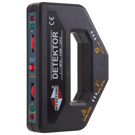 Mitsutomo - Detektor 3-i-1