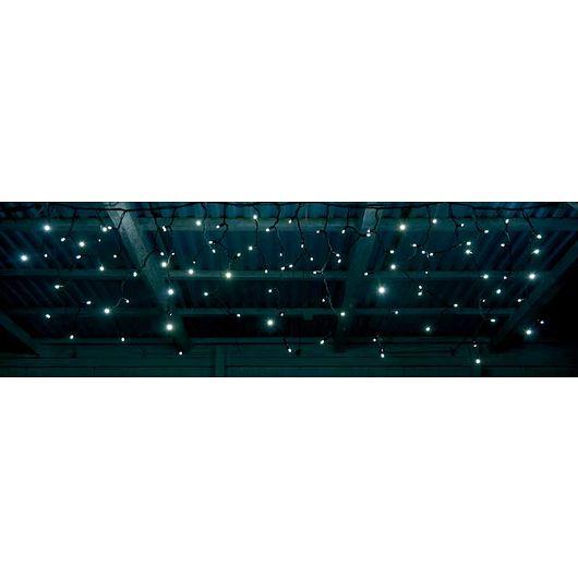 Nowel - PRO istappelys 200 LED - hvid