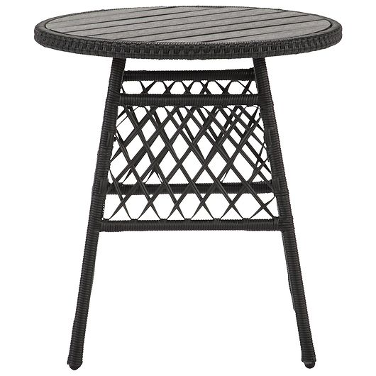VANILLA cafébord Ø. 60 cm