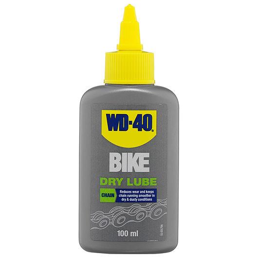 WD40 - Cykelkædeolie Dry - 100 ml