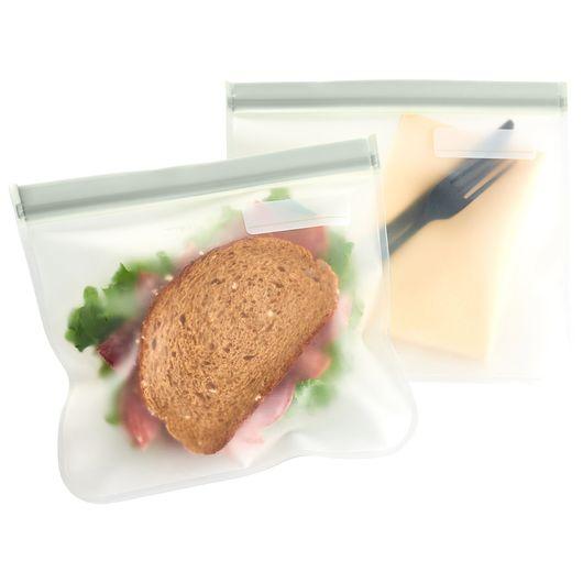 DAY - Snackpose M genanvendelig 2-pak ass. farver