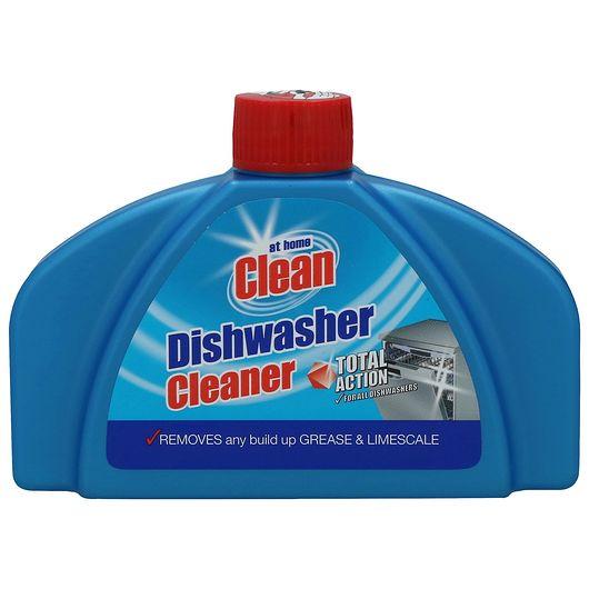 At Home Clean opvaskemaskinerens 250 ml