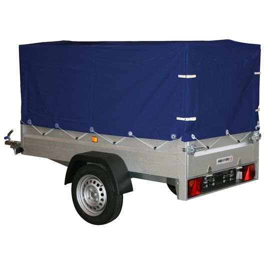 BRANFORD - Højpresenning til trailerstativ