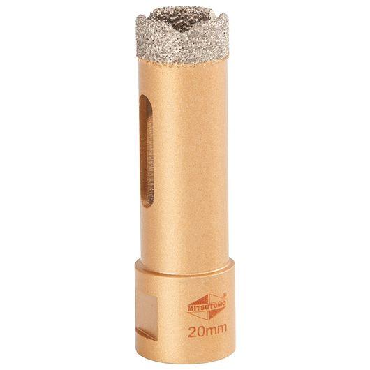 Mitsutomo - Diamantbor Ø. 20 mm