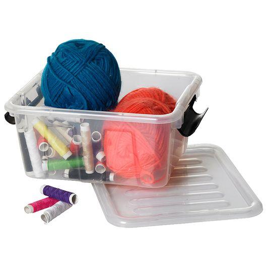Plast Team - Opbevaringsboks Home Box - 2 liter