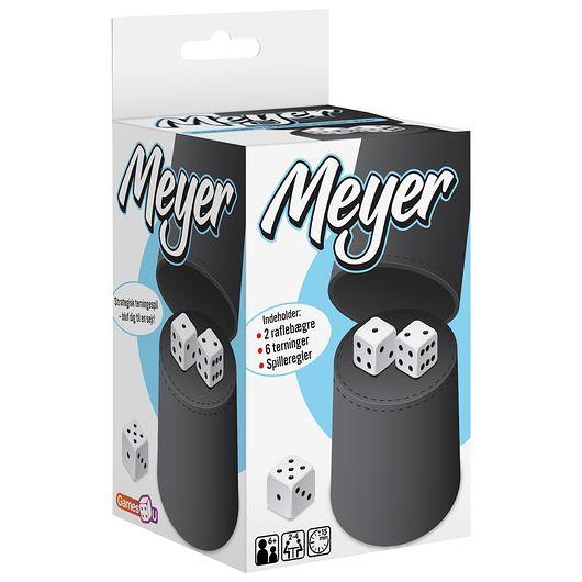Spil - Meyer