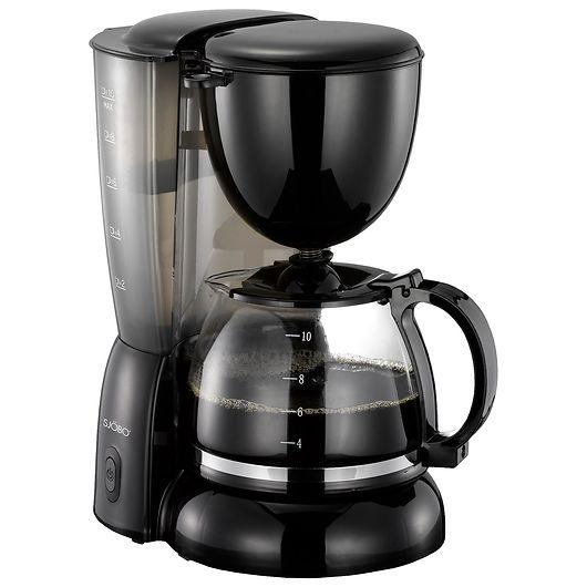 Sjöbo - Kaffemaskine - CM4277 - 750W