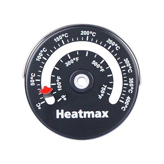 Heatmax temperaturmåler