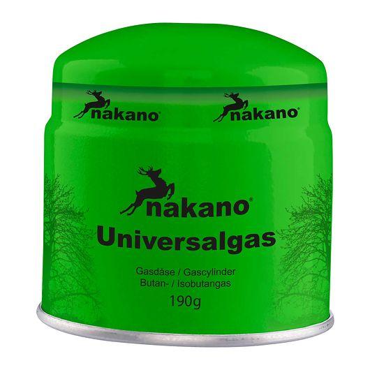 Nakano - Gasdåse 190 gram