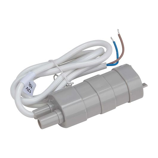 CampOut - Vandpumpe 12 volt 10 liter/minut