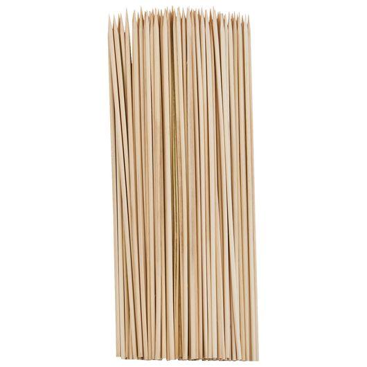 Grillspyd bambus 100-pak