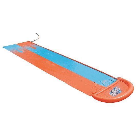 Bestway - Vandglidebane dobbelt 4,88 meter