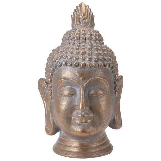 Buddhahoved - 53 cm