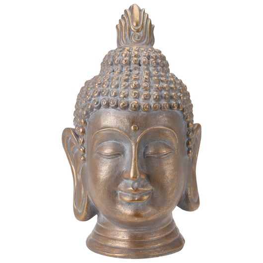 Buddhahoved - 74 cm