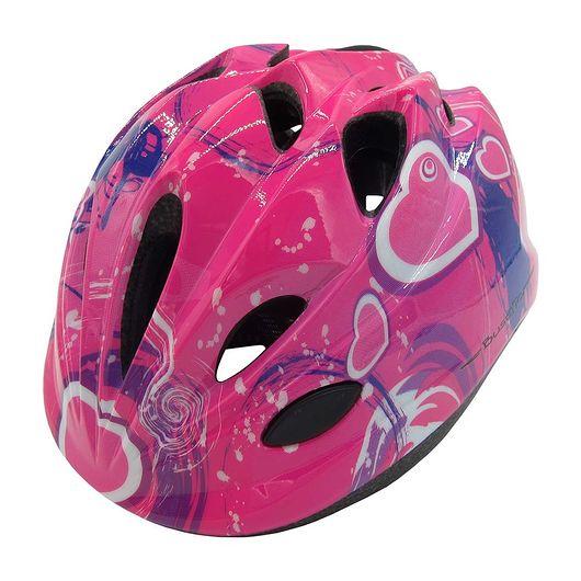 Busetto - Børnehjelm str. S - pink