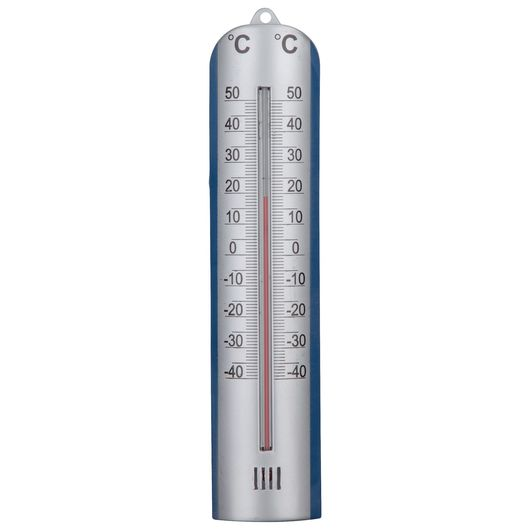 Termometer - Plast - 27,5 cm