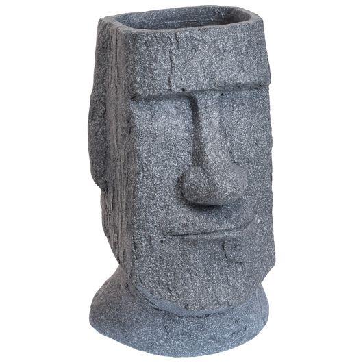 Moaihoved til potte - 43 cm