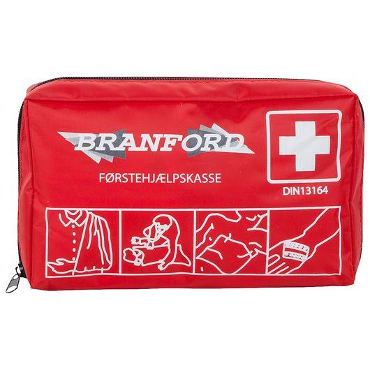 BRANFORD - Førstehjælpstaske DIN-godkendt