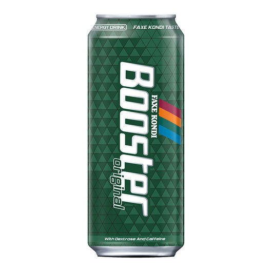 Booster Original 50 cl