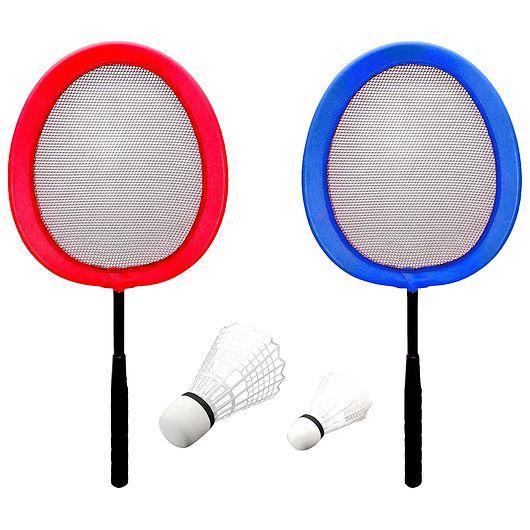 Badminton jumbosæt