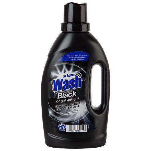 At Home Wash flydende vaskemiddel 1 L - Black