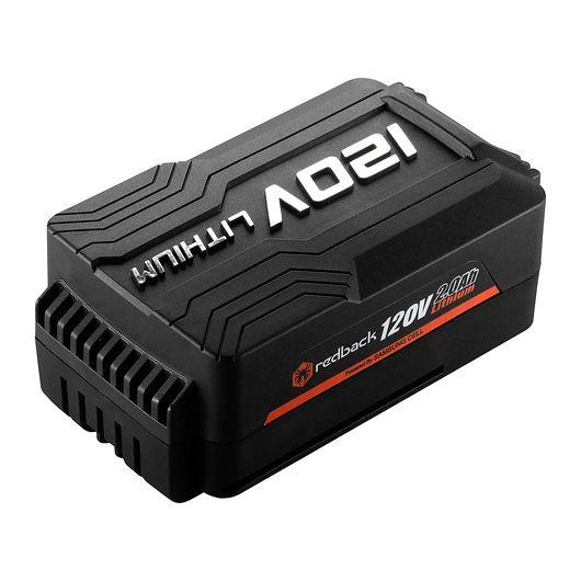 Redback batteri EA20 120 V, 2 Ah