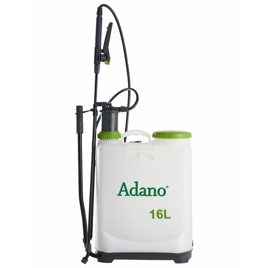 Adano tryksprøjte 16 liter