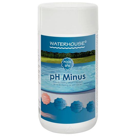 Waterhouse - pH Minus - 1,5 kg
