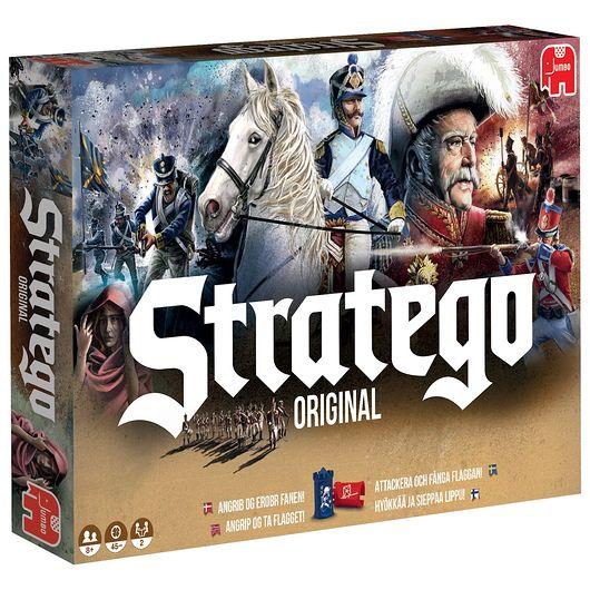 Spil - Stratego