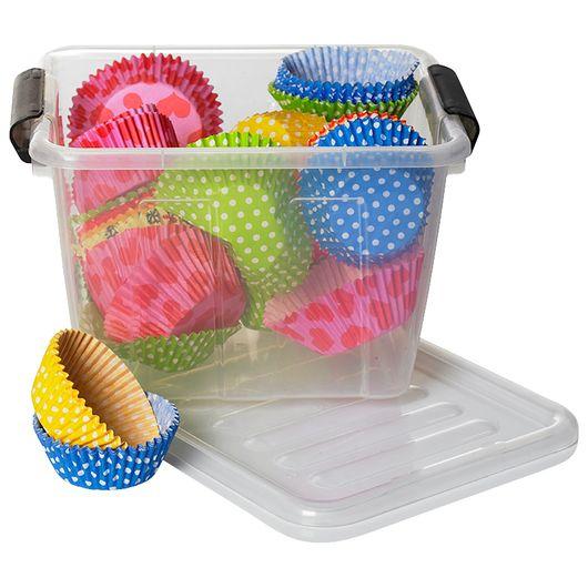 Plast Team - Opbevaringsboks Home Box - 3 liter
